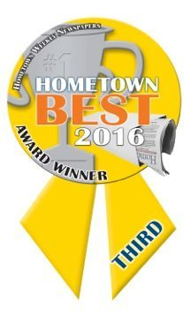 Y3K Tutor In Your Home Award 2016
